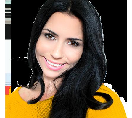 Gründerin Melissa Thalkofer