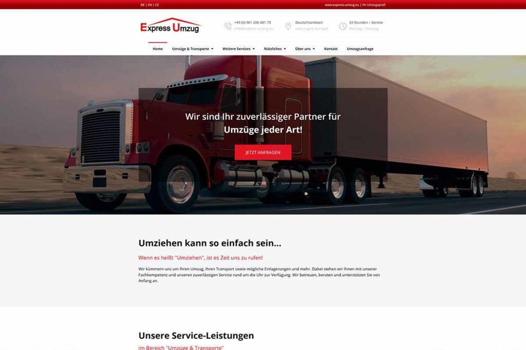 Home-Memaba-Design-Webdesign-Referenz-Express-Umzug