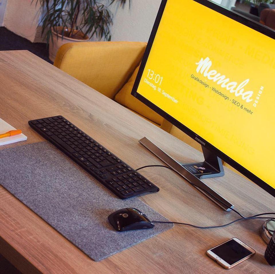 Memaba Design Büro IV