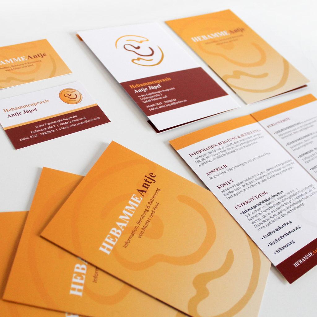 Memaba-Design-Print-Druck-Flyer-Visitenkarten-Hebamme