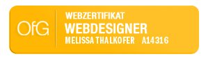 Webzertifikat OfG