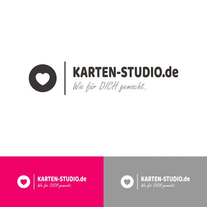 Memaba Design Logo Karten-studio.de