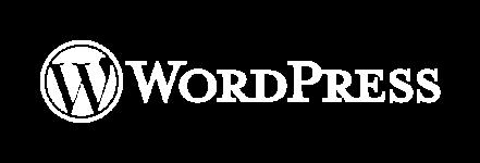Memaba Design WordPress Logo transparent